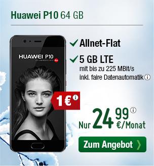 Huawei P10 Bundle